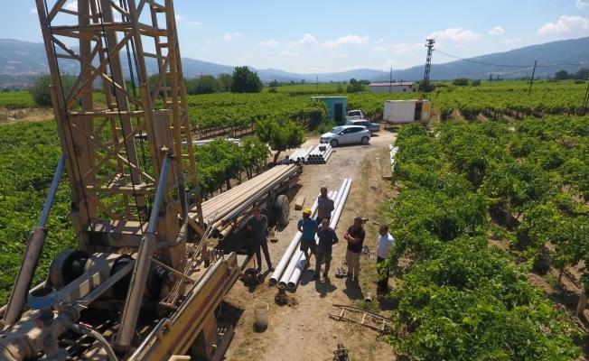 Emcelli'de su sıkıntısı yeni sondajla son bulacak