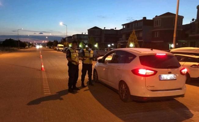 Jandarmaya hakaret eden şahıs tutuklandı