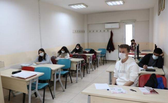Manisa Büyükşehir Belediyesi temmuz ayında hazırlık kursu açacak