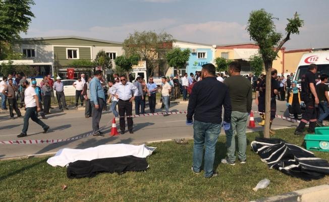 Manisa'da 1 yılda 128 kişi trafik kazasında hayatını kaybetti