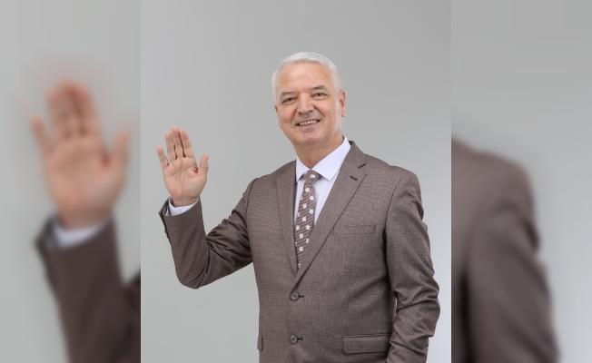 Saruhanlı'daki son ankete göre Başkan Bilgin oy oranını artırdı