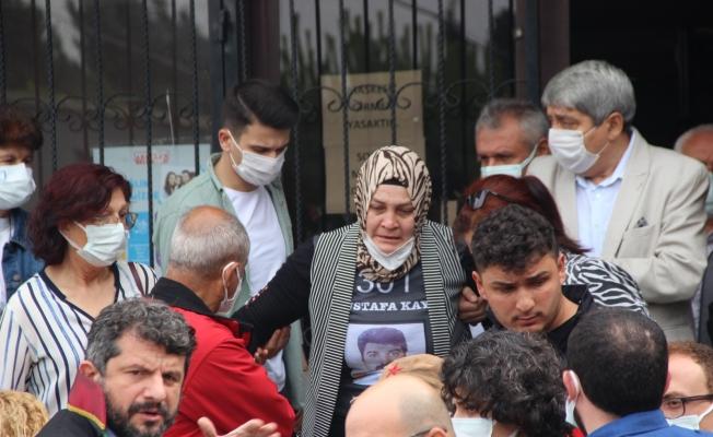 Soma'daki maden faciası davasında karar verildi, aileler tepki gösterdi