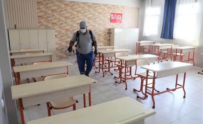 Turgutlu Belediyesi YKS öncesi hazırlıklarını tamamladı