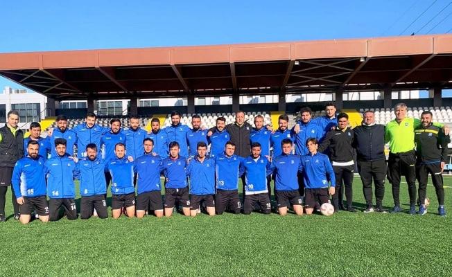 Yunusemre Belediyespor Manisa Sanayispor maçı ile lige başlayacak