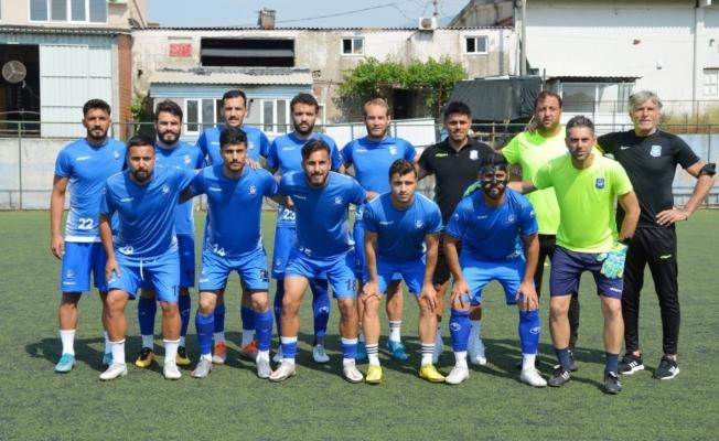 Yunusemre Belediyespor'un rakibi Ahmetli Belediyespor