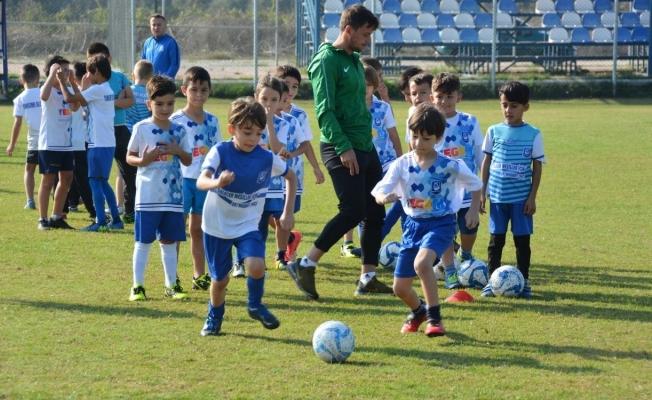 Yunusemre'de altyapı futbol festivali düzenlenecek