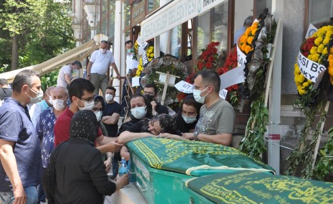 Büyükşehir Belediyesi'ni yasa boğan ölüm