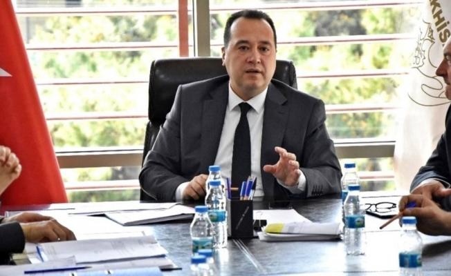 CHP'li belediye başkanı, kendisini eleştiren vatandaşa 'yüzsüz' dedi