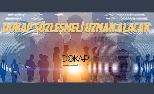 Doğu Karadeniz Projesi Bölge Kalkınma İdaresi Başkanlığı personel alımı yapacak