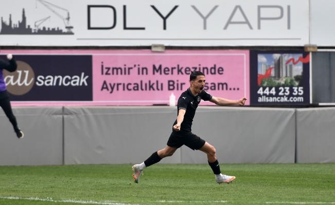 Manisa FK TFF 1. Lig'e galibiyetle başlamak istiyor