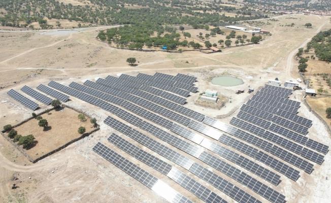 Manisa'da çevreci yatırımlara yenileri ekleniyor