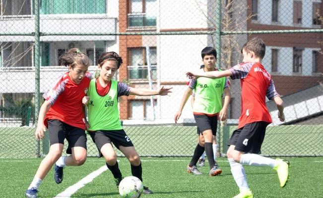 Murat Germen SK, Kemalpaşa Cup'ta