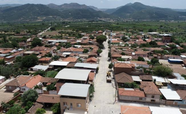 Yeniköy'ün çehresi değişti