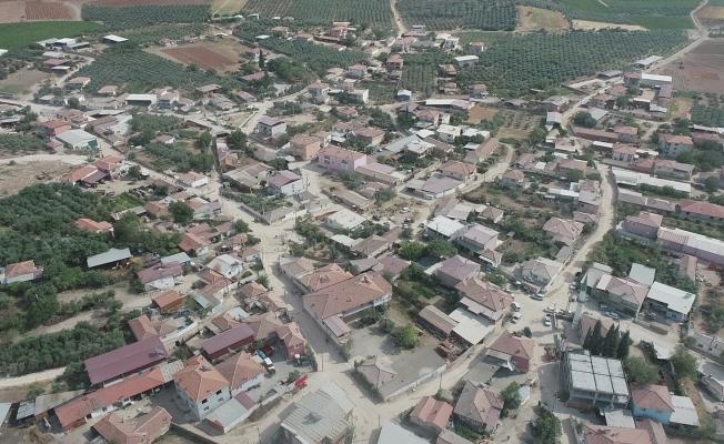 Genel Müdür Aslay, Kemiklidere'de mahallelilerle buluştu