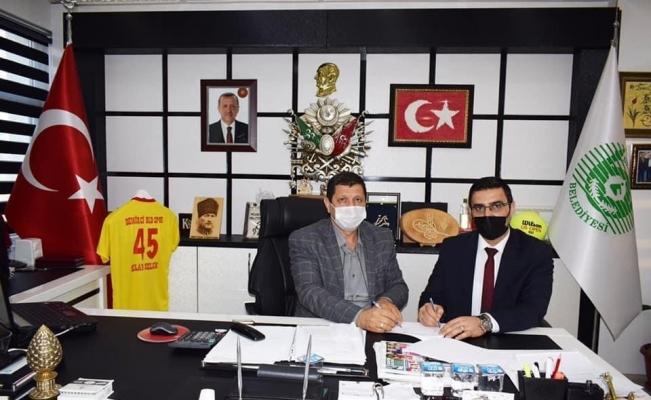Hizmet İş Demirci'de toplu sözleşmeyi imzaladı