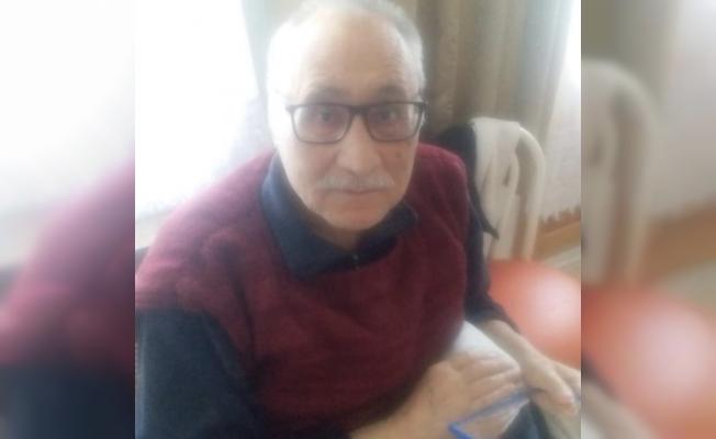 Manisalı duayen gazeteci Nejat Tokbay hayatını kaybetti