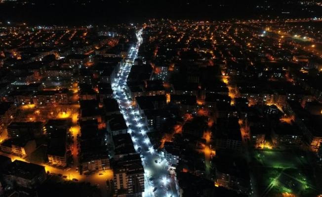 Salihli Belediyesi'nden doğalgaz açıklaması