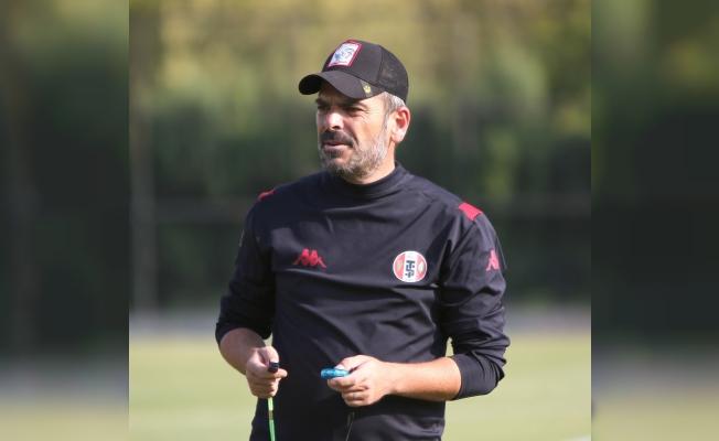 """Turgutluspor Teknik Direktörü Akgün: """"Kazanmak için her şeyi yapacağız"""""""