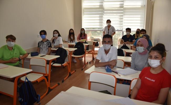 YEGEM'de yeni dönem eğitimler başladı