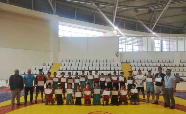 Amatör Spor Haftası, 'Sporun enleri' ödül töreni ile sona erdi