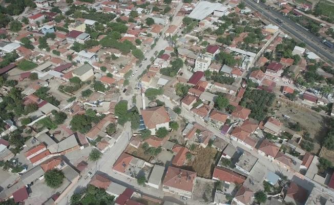 Genel Müdür Aslay İshakçelebi Mahallesinde incelemelerde bulundu