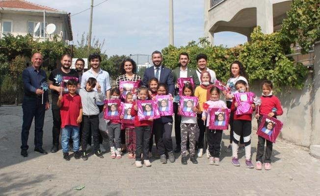 İYİ Parti Yunusemre'den örnek proje