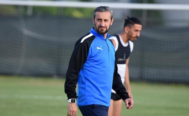 Manisa FK'da Serkan Özbalta istifa etti