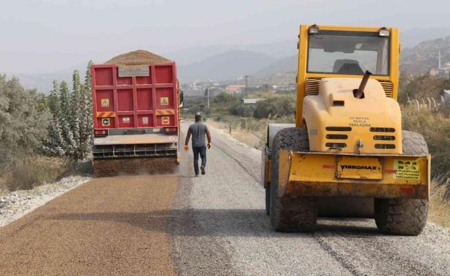 Turgutlu Belediyesi ekipleri ilçenin her noktasında