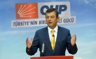 CHP'li Özel: 'Bu bir siyasi rüşvettir!'