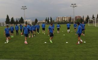 Akigo'nun aklı Bursaspor'da