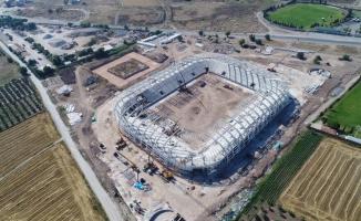 Akhisar Belediyespor'da yeni sezonda ilk maçlarını Manisa'da yapabilir