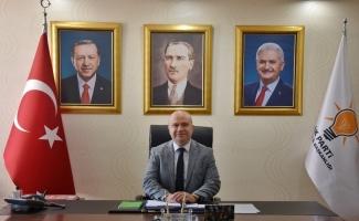 Manisa AK Parti'de yönetici adaylığı için müracaatlar başladı