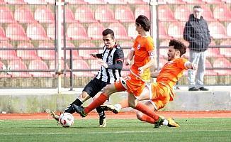 Spor Toto 1. Lig: G.Manisaspor: 1 - Adanaspor: 2