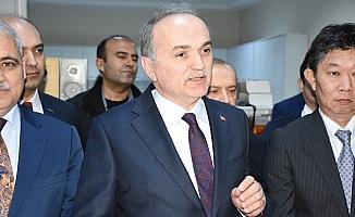 Türkiye ileri teknoloji üretecek