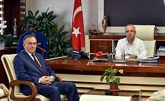 """MHP Grup Başkanvekili Erkan Akçay: """"MHP Türkiye'nin sigortasıdır"""""""