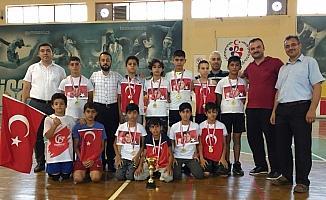 'Ömer Halisdemir Camiler Arası Futbol Turnuvası' tamamlandı
