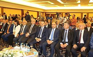 Bakan Pakdemirli sektör temsilcilerini dinledi