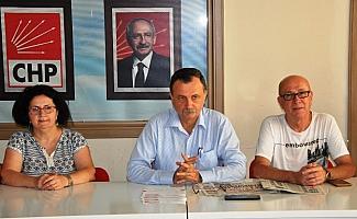 CHP Manisa 'Genel Merkez'den değişim bekliyor
