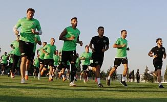 """Safet Susic: """"Rizespor'u yenmek için elimizden geleni yapmak zorundayız"""""""