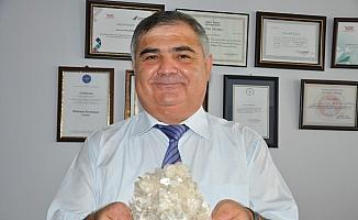 """""""Bor madeni prostat kanserine karşı kullanılabilir"""""""