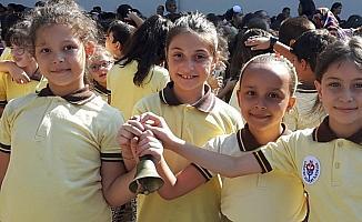 Manisa'da 248 bin 607 öğrenci ders başı yaptı