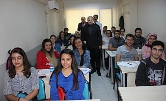 Öğrenciler hedeflerine MABEM ile ulaşacak