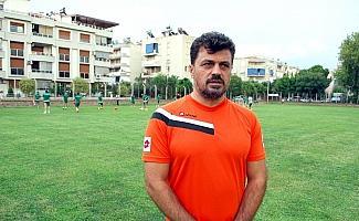 Salihli'de teknik direktör Dombaz dönemi sona erdi