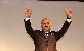 AK Partili siyasetçi MHP'den aday adayı oldu