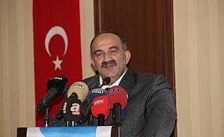 İŞKUR Genel Müdürü Uzunkaya'dan istihdam başarısı vurgusu