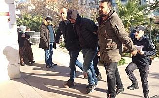 Kadın doktoru darp eden şahıs tutuklandı