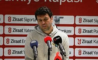 Kupada ilk çeyrek finalist Akhisarspor oldu