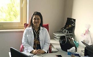 Manisa'da hastanede doktora darp iddiası