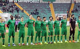 Ziraat Türkiye Kupası: Akhisarspor: 0 - İstikbal Mobilya Kayserispor: 0
