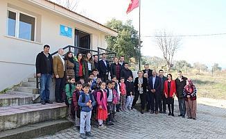 Ferrero'nun okullarla gönül bağı devam ediyor
